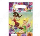 Подарочные пакетики Procos 85247 «Волшебные феи»