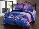 Комплект постельного белья Softline 10081. Евро
