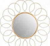 Зеркало настенное Lefard 764-029