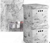 Набор складных коробок для хранения Valiant Expedition Overseas