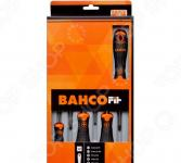 Набор отверток Bahco Fit B219.026