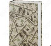 Книга-сейф «Деньги»