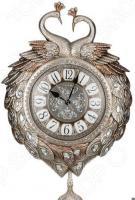 Часы настенные Lefard «Павлины»