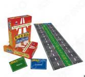 Игра настольная Биплант «Буквы на Дороге»