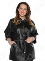 Куртка Гранд Гром «Знаменитая особа». Цвет: черный