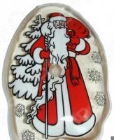 Грелка солевая ДЕЛЬТА-ТЕРМ «Дед Мороз»