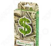 Набор подарочный для выращивания Happy Plant «Живая открытка: Вырасти зелень»