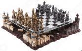 Набор для игры в шахматы «Замок» 765-006