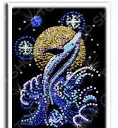Мозаика Волшебная мастерская «Лунный дельфин»