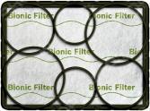Фильтр Bionic Filter Bosch BBZ 11BF