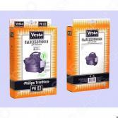 Мешки для пыли Vesta PH 03 для Philips