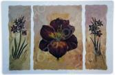 Набор ковриков для сервировки Gift'n'Home «Цветок»