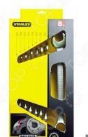 Набор ключей накидных Stanley 4-87-055