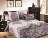 Комплект постельного белья Королевское Искушение «София 3». 2-спальный