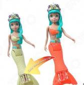 Кукла Море чудес танцующая «Русалочка Нарисса»