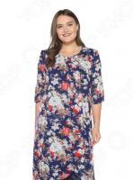 Платье Pretty Woman «Свидание мечты». Цвет: темно-синий