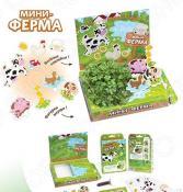 Набор для выращивания Happy Plant «Мини-ферма»