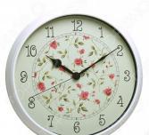 Часы настенные Бюрократ WALLC-R23P