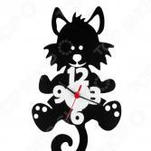 Часы настенные Miolla «Детские»
