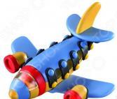 Конструктор игровой Mic-o-mic Самолет реактивный малый