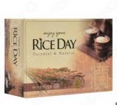 Мыло CJ Lion Rice Day с экстрактом рисовых отрубей