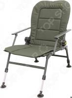 Стул складной SPRO Strategy Recl Dewdrop Wide Seat+Armrest