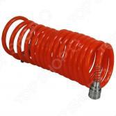 Шланг спиральный для пневмоинструмента MATRIX