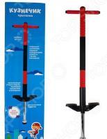 Прыгалка-кузнечик 1 Toy Т11459