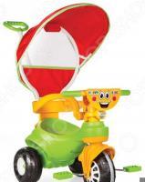 Велосипед трехколесный PILSAN Happy