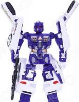 Робот-трансформер Taiko R0136 со светозвуковыми эффектами. В ассортименте