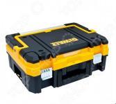 Ящик для инструментов STANLEY DEWALT TSTAK I DWST1-70704