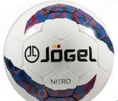 Мяч футбольный Jogel JS-700