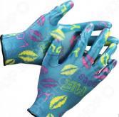 Перчатки садовые Grinda 11296