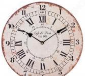 Часы настенные Lefard «Парижское кафе» 799-136