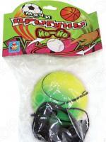 Игрушка йо-йо 1 Toy на руку «Мячик»