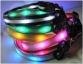 Ошейник для собак светодиодный Bradex