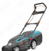 Газонокосилка электрическая Gardena PowerMax 1800/42