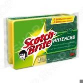 Набор губок для посуды Scotch-Brite HD-F-7090-2