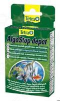 Средство против водорослей Tetra AlgoStop depot