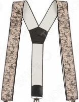 Подтяжки Stilmark «Камуфляж-1»