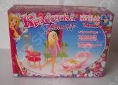 Набор мебели для кукол 1 TOY «Ванная»
