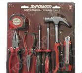 Набор инструментов Zipower PM 5143