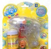 Игрушка для пускания мыльных пузырей 1 Toy «Мы-шарики!» Т58742