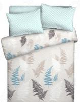 Комплект постельного белья Guten Morgen «Прана» 812. 1,5-спальный