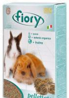 Корм для кроликов Fiory Pellettato