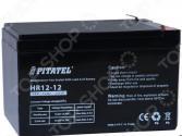 Аккумулятор для источников бесперебойного питания Pitatel HR12-12