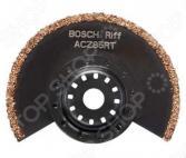 Полотно пильное сегментированное Bosch HM-RIFF ACZ 85 RT