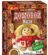 Набор для изготовления мягкой игрушки Ранок «Оберег: Домовенок Кузя»