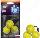 Ароматизатор подвесной Airline «Теннис»