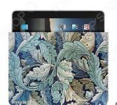 Чехол для iPad Mitya Veselkov «Листья»